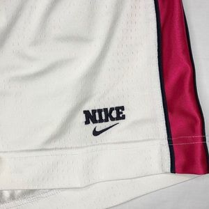 Nike Athletic Basketball Women's Mesh Shorts
